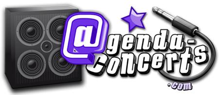 Agenda-concerts.com